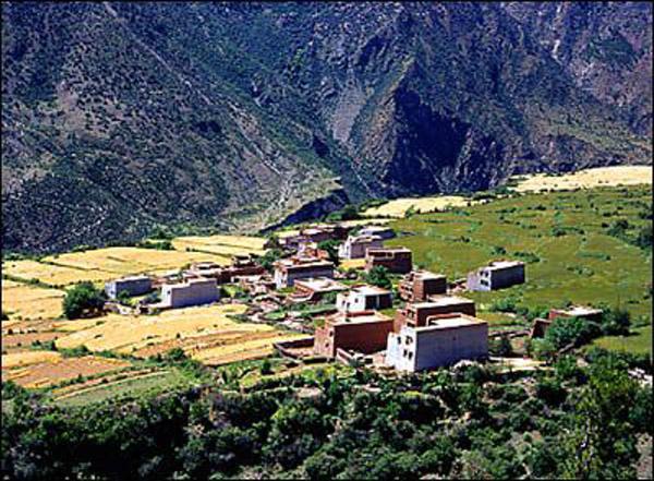 7甘孜贡嘎山贡嘎山景区位于甘孜藏族自治州泸定,康定,.
